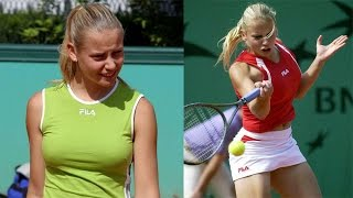 Jelena Dokic - Beautiful Serbian Tennis Player