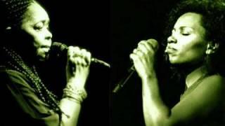 new song !!! -  CESARIA EVORA & LURA - Moda Bô