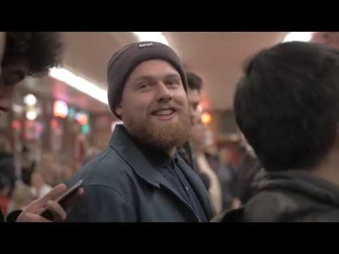 Tom Walker - Leave A Light On (Live From Mercury Lounge, NYC)