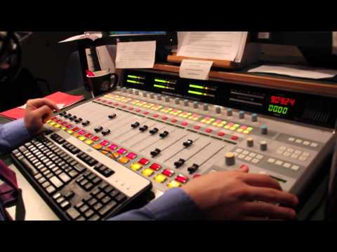 BYU-Idaho Radio Prepares Students and Informs the Public