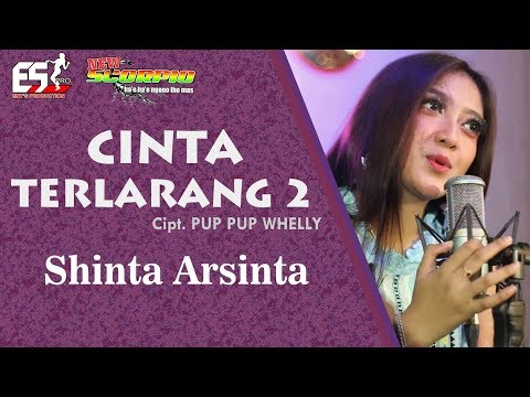 Download Shinta Arsinta - Cinta Terlarang 2 [OFFICIAL] Mp4 baru
