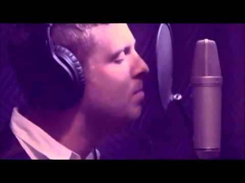 Ryan Tedder /Recording  vocals for