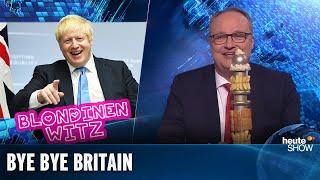 Brexit-Drama: Der Albtraum geht auch nach dem Austritt weiter