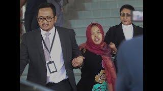 Siti Aisyah Dijangka Pulang Ke Indonesia Hari Ini