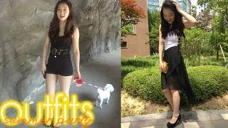 Summer Party: Outfit & GIVEAWAY 2014!! [CLOSED] Thumbnail