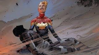 9 heróis da Marvel e DC que morreram nos quadrinhos