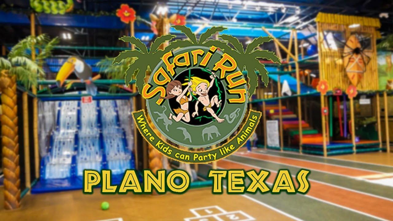 Safari Run Plano >> Safari Run Plano Texas