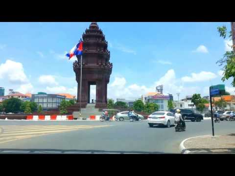 Amazing Phnom Penh Traveling - Cambodia Travel Guide and Tourism - Asia Travel On YouTube # 16