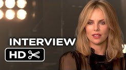 Mad Max: Fury Road Interview - Charlize Theron (2015) - Tom Hardy Action Movie HD