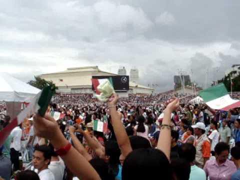 95th Grand Anniversary of the Iglesia Ni Cristo - Rizal Stadium, Manila