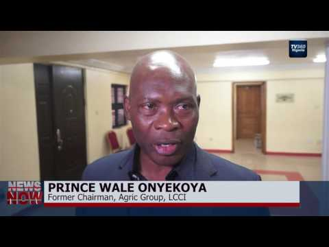 Experts want Nigerian farmers to go organic (Nigerian News)