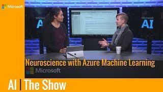 Neuroscience with Azure Machine Learning