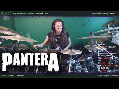 Pantera -