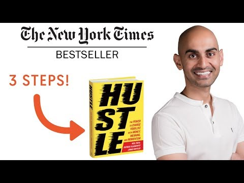 How to Write a Book and Become a New York Times Best Selling Author | 3 Tips to Publishing Your Book