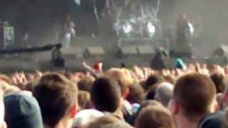 KoRn - Shoots and Ladders (Download Festival 2013)