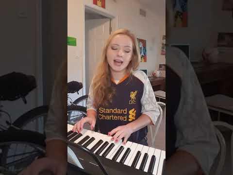 Allez allez allez ! Liverpool chant
