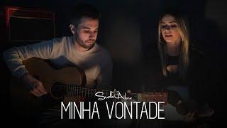Baixar MINHA VONTADE - FELIPE ARAÚJO (COMPOSIÇÃO SUELLEN ALONE/MICHEL ALVES/RUAN SOARES)
