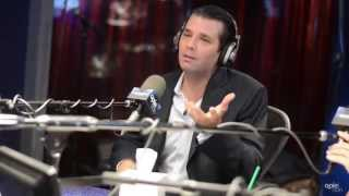 Donald Trump Jr. on Trophy Hunting - @OpieRadio @JimNorton