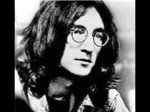 John Lennon - Don't Let Me Down