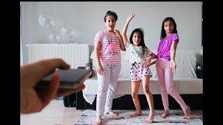 تحدي الرقص مع روان وريان !! الفائز له جائزة 😍!!!