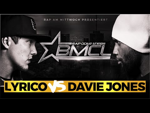 Download Youtube: BMCL RAP BATTLE: LYRICO VS DAVIE JONES (BATTLEMANIA CHAMPIONSLEAGUE)