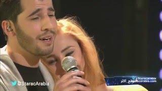 مروان يوسف - قلبي و شو بدي قلو - البرايم 12 من ستار اكاديمي 11