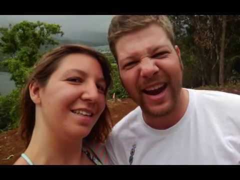 Holidays in Hawaii 2014