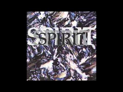 Spirit   Maybe You'll Find 1975 Son Of Spirit psych Randy California