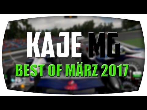 Best of März 2017 | Kaje MG
