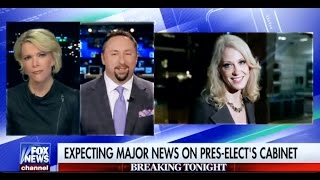 • Trump spokesman refutes reports that Kellyanne Conway