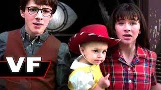 Les Désastreuses Aventures des Orphelins Baudelaire Saison 2 Bande Annonce VF # 2 ✩ Netflix (2018)