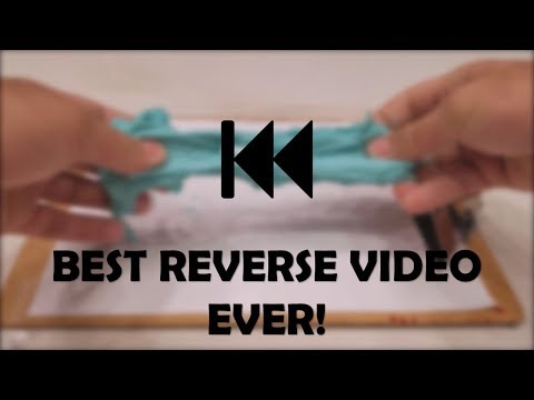 Best Reverse Video Ever!