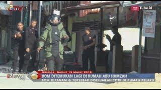 Download Tim Gegana Temukan Puluhan Bom Pipa Aktif di Rumah Abu Hamzah - BIP 14/03