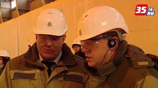 Вологодскую область наградили за активную экологическую политику