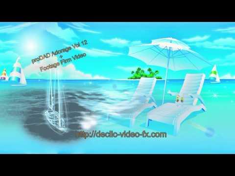 proDAD Adorage Volume 12 + Footage Firm
