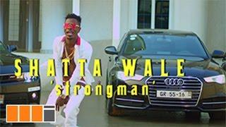 Смотреть клип Shatta Wale - Strongman