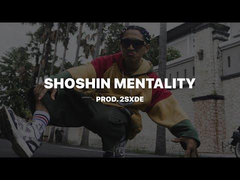 B Radio - Shoshin Mentality (prod. 2sxde)