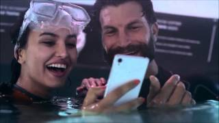 Sony Underwater Store Case Study