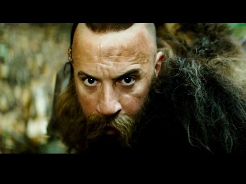 The Last Witch Hunter | offizieller deutscher Trailer #3 D (2015) Vin Diesel
