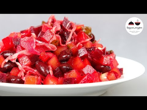 Слоеный салат СЕРДЦЕ на ПРАЗДНИЧНЫЙ СТОЛ с курицей, помидорами, грибами и сыром. Простой Рецепт.из YouTube · Длительность: 1 мин48 с