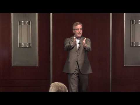 "TA Tech 2017 – Fred Goff: ""High Stakes in the Best of Times"""