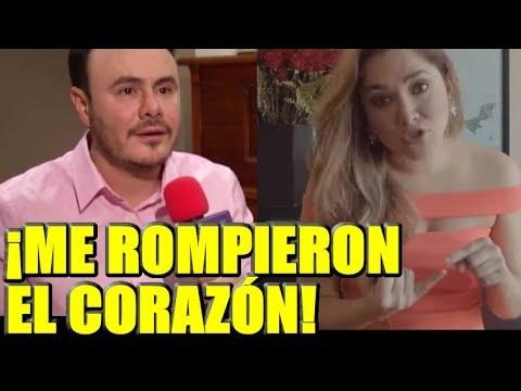 Sherlyn REVELA Por Que Terminó Relación Con Jose Luis Roma