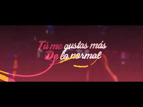 Me Gustas Mucho   Jorge Celedon Oficial l Lyric