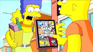 Los Simpson El Videojuego Capítulo 2 Español Gameplay/Walkthrough PS3/Xbox 360