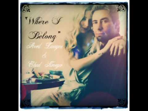 Download Youtube: Avril Lavigne and Chad Kroeger - Where I Belong