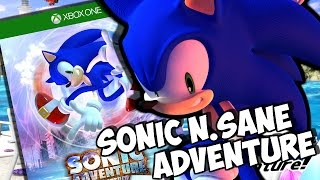 Why SEGA Should REMAKE The Sonic Adventure Games