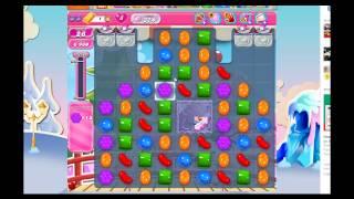 Candy Crush Saga Level 374