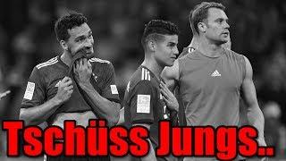 Wahnsinn: Bayern München will aus Bundesliga aussteigen ?!