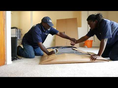 Bluebell Relocation Services NJ | Top Movers Clifton NJ
