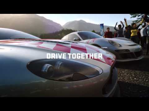 Driveclub (Release Date Trailer)